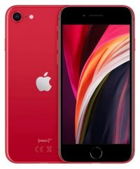 Смартфон Apple Iphone SE (2020) 64Gb (red)