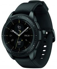 Умные часы Samsung Galaxy Watch (42 mm) (black)