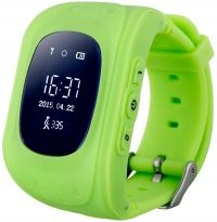 Smart Baby Watch Q50 (green)