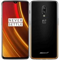 Смартфон OnePlus 6T 10/256Gb McLaren Edition (orange)