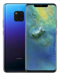 Смартфон Huawei Mate 20 Pro 6/128Gb (twilight)