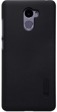 Накладка Nillkin Super Frosted Xiaomi Redmi 4 (black)