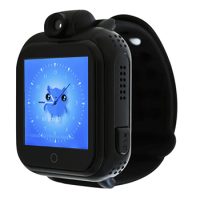 Smart Baby Watch GW1000 (black)