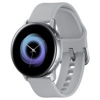Умные часы Samsung Galaxy Watch Active (silver)
