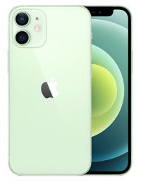 Смартфон Apple iPhone 12 Mini 64Gb (green)