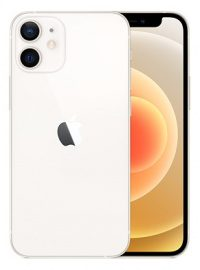 Смартфон Apple iPhone 12 Mini 64Gb (white)