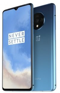 Смартфон OnePlus 7T 8/256Gb (blue)