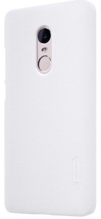 Накладка Nillkin Super Frosted Meizu M3 Note (white)