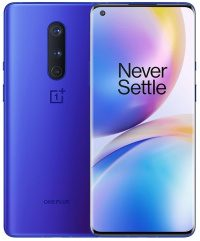 Смартфон OnePlus 8 12/256Gb (blue)