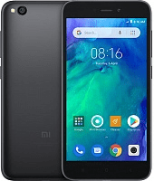 Смартфон Xiaomi Redmi Go 1/16Gb (black) EU