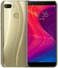 Смартфон Lenovo K5 Play 3/32Gb (gold)