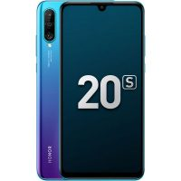 Смартфон Honor 20s 6/128Gb (blue) RU