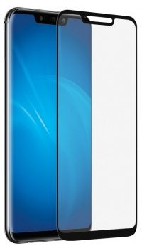 Стекло Huawei Mate 20 Full Screen (black)