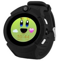 Smart Baby Watch GW600s (black)