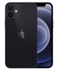 Смартфон Apple iPhone 12 Mini 128Gb (black)