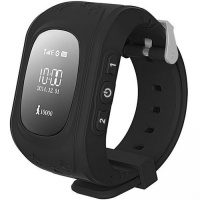 Smart Baby Watch Q50 (black)