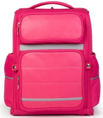 f51642dda4e7 Рюкзак школьный ортопедический с органайзером Xiaomi Xiaoyang Backpack  (red) в Уфе, купить товар из раздела «Аксессуары» – цена на сайте