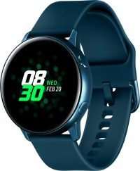 Умные часы Samsung Galaxy Watch Active (green)