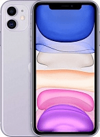 Смартфон Apple iPhone 11 64Gb (purple)