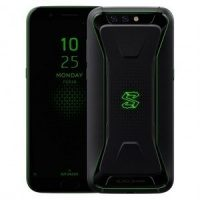 Смартфон Xiaomi Black Shark 8/128Gb (black)