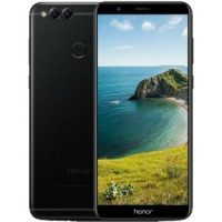 Смартфон Honor 7X 4/64Gb (black)