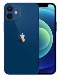 Смартфон Apple iPhone 12 Mini 256Gb (blue)