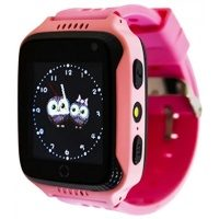 Smart Baby Watch G100 (rose)