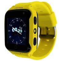 Smart Baby Watch G100 (yellow)
