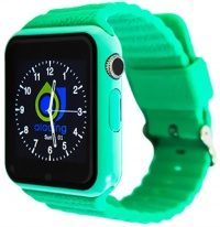 Smart Baby Watch X10 ( turquoise)