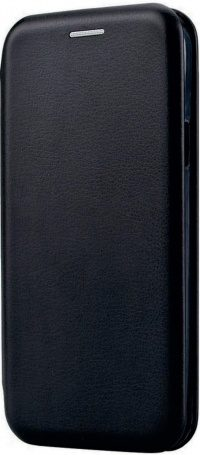 Чехол-книжка Samsung S9+ Book Case New 3D (black)