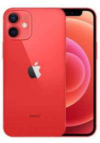 Смартфон Apple iPhone 12 Mini 256Gb (red)