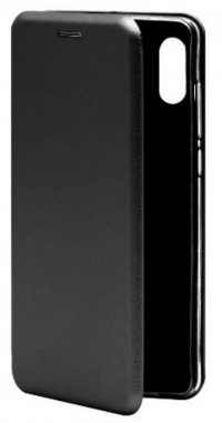 Чехол-книжка Xiaomi Mi A2 Lite Book Case 3D (black)