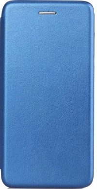 Чехол-книжка Honor 7X Fashion Case Case 3D (blue)