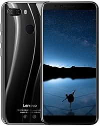 Смартфон Lenovo K5 Play 3/32Gb (black)