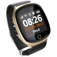 Smart Baby Watch EW100s (gold)
