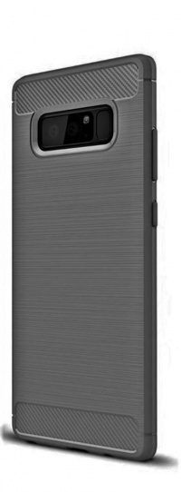 Чехол ipaky TPU Samsung Galaxy Note 8 (black)
