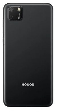 Смартфон Honor 9S 2/32Gb (black) RU