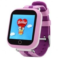 Smart Baby Watch GW200s (pink)