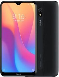 Смартфон Xiaomi Redmi 8A 2/32Gb (black) EU
