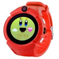 Smart Baby Watch GW600s (red)