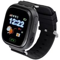 Smart Baby Watch GW100 (black)