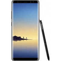 Смартфон Samsung Galaxy Note 8 64Gb (blue)