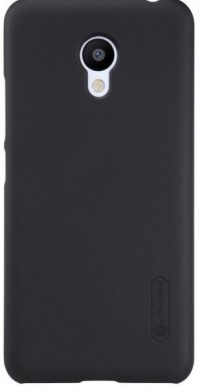 Чехол Xiaomi Redmi 4X Mobile case (black matte)