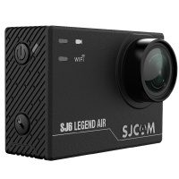 Видеокамера SJCAM SJ6 LEGEND (black)