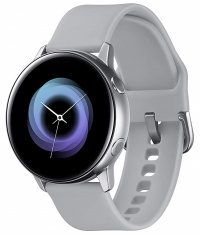 Часы Samsung Galaxy Watch Active2 алюминий 40 мм (silver)