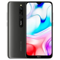 Смартфон Xiaomi Redmi 8 4/64gb (black) RU