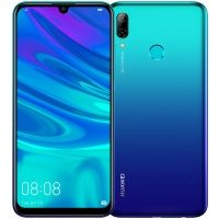 Смартфон HUAWEI P Smart (2019) 3/32Gb (blue) RU