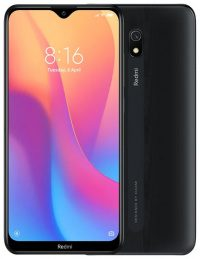 Смартфон Xiaomi Redmi 8A 3/32Gb (black)