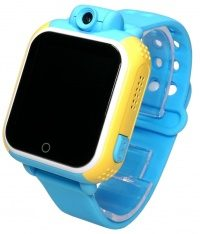 Smart Baby Watch GW1000 (blue)