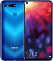 Смартфон Honor View 20 8/256Gb (blue)